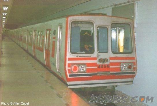 高清图—感动!老照片!90年代的北京