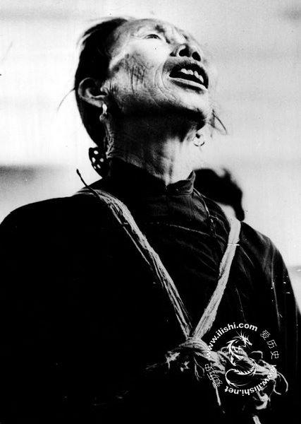 高清图—1962年大陆饥民逃往香港纪实