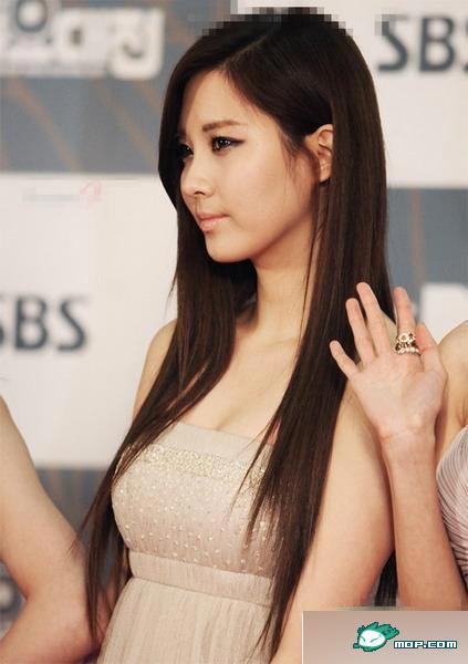 高清图—韩媒评身材最好的韩国十位女星