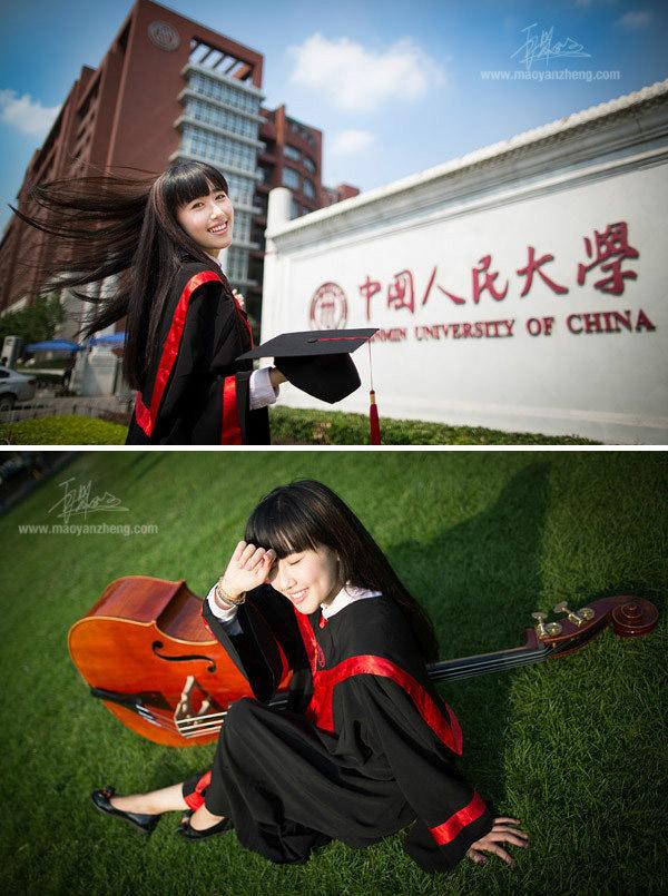 高清图—人民大学官网首页女生叫什么 女神生活照曝光