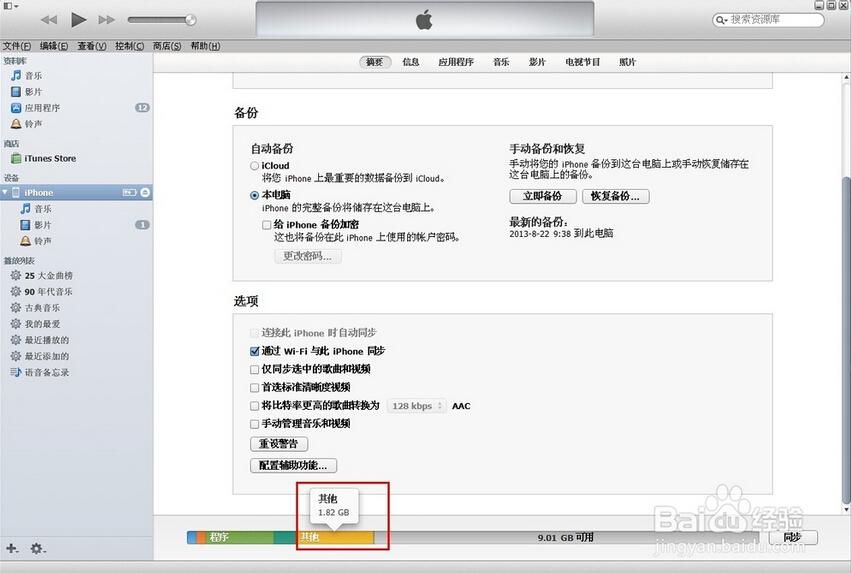 iPhone手机清理缓存/其他方法教程·Phoneclean下载激活码