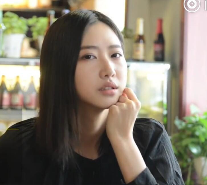 大学生王雯萱身高1米83获世界小姐亚军:目前找男朋友比较困难