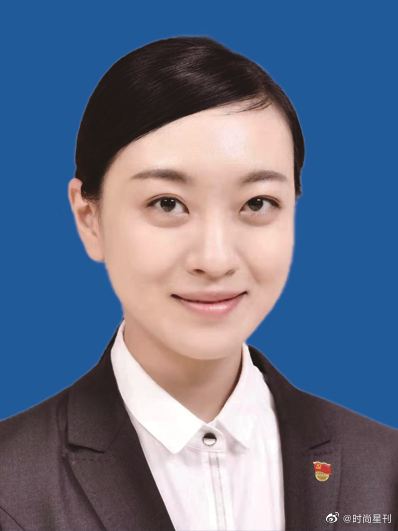 34岁清华博士当选河北怀来县县长 张琪个人资料照片