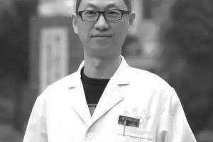 荆州市第三人民医院消化内科副主任万正美猝死在工作岗位上